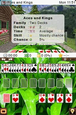 3 in 1 - Solitaire, Mahjong & Tangram