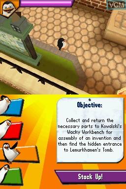 I Pinguini di Madagascar - Il Ritorno del Dottor Blowhole