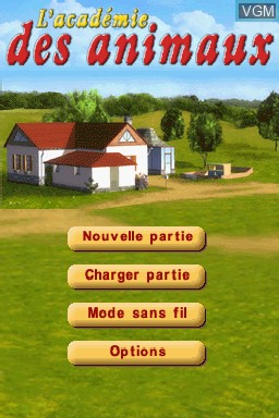 3 in 1 - My Riding Stables + My Pet School + My Western Horse