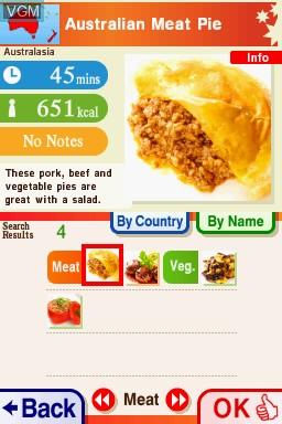Lecons de Cuisine - Qu'Allons-Nous Manger Aujourd'hui