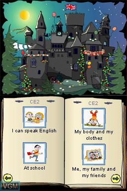 J'Apprends l'Anglais CP-CM1