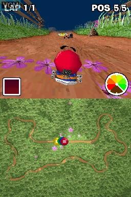 M&M's - Kart Racing