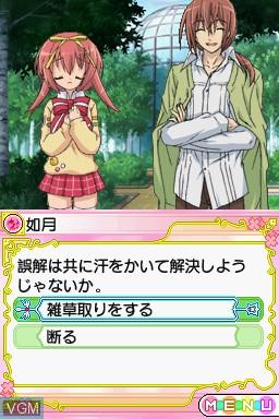 Nanatsuiro Drops DS - Touch de Hajimaru Hatsukoi Monogatari