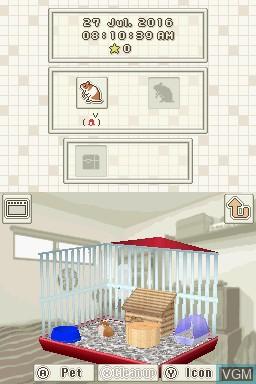 Hamster to Kurasou