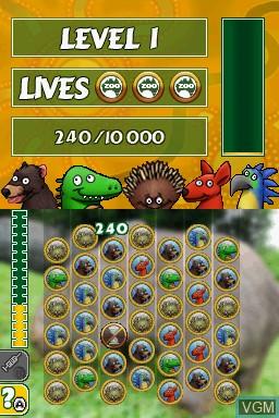 Zoo Quest - Puzzle Fun!