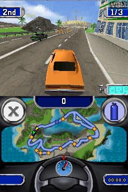 Need for Speed - Nitro-X