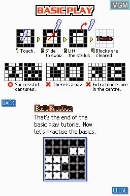 Wakugumi - Monochrome Puzzle