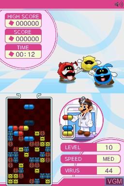 Chotto Dr. Mario