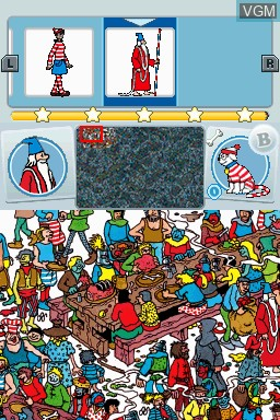 Where's Wally - The Fantastic Journey - Travel Pack 1
