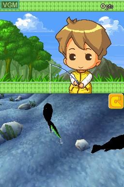 Hooked on Bass Fishing