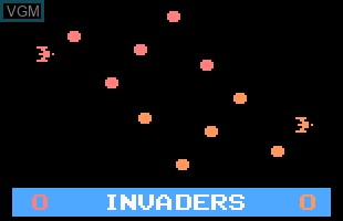 18 - Invaders From Hyperspace