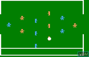 27 - Electronic Table Football