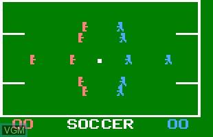 36 - Soccer