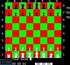 Chess 3.48