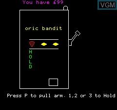 Oric Bandit
