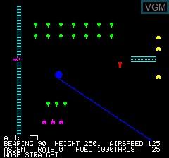 Oric Flight