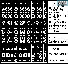 Sonix V3.5