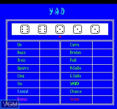 Y.A.M.