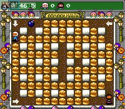 Bomberman '94 Special Version