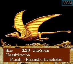 Magical Dinosaur Tour, The