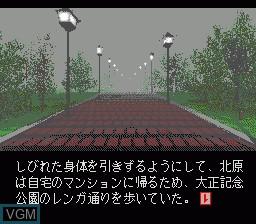 Shin Onryou Senki
