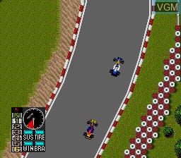 F1 Circus '91 - World Championship