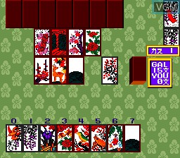 Idol Hanafuda Fan Club