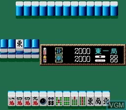 Mahjong Haouden - Kaiser's Quest