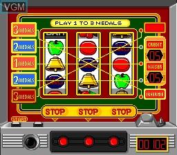 PC Pachi-Slot 777