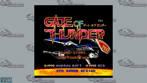 [JEU] QUESTION POUR UN GAMOPAT - Page 5 44861-title-Gate-of-Thunder