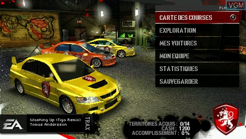 Top 10 Punto Medio Noticias | Need For Speed Carbon Psp Cheats