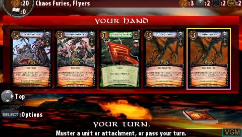 Warhammer - Battle for Atluma