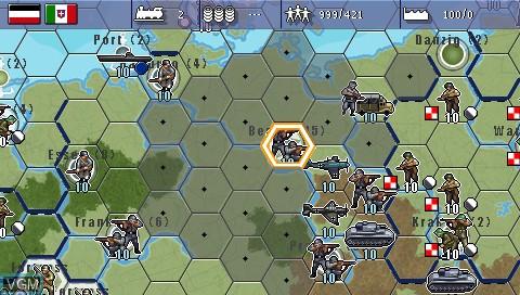 Military History - Commander - Europe at War