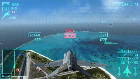Ace Combat X2 - Joint Assault