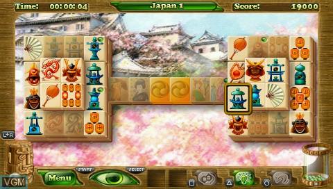 Mahjong Artifacts - Chapter 2