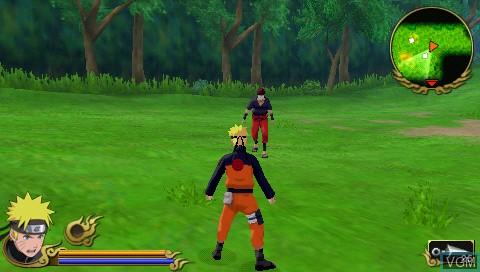 NarutoShippuden: Naruto Shippuden Akatsuki Rising Cheats