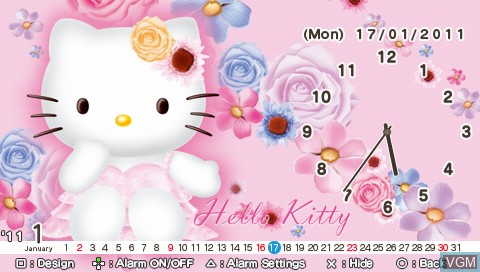 Hello Kitty - Puzzle Party