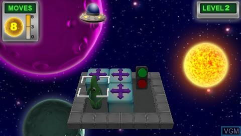 D-Cube Planet