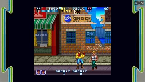 gang wars video game