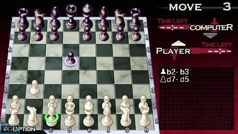 Taisen Chess