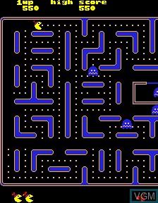 Jr. Pac-Man 1000