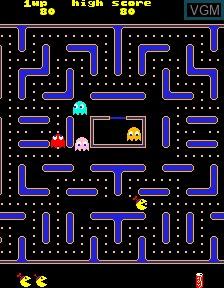Jr. Pac-Man 2000