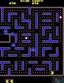 Jr. Pac-Man 2000 Plus