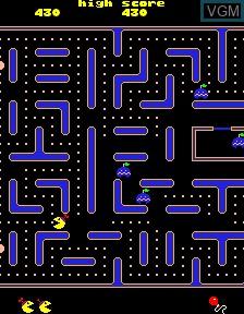 Jr. Pac-Man 2001 Plus