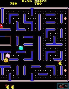 Jr. Pac-Man 2002