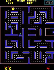 Jr. Pac-Man 2002 Plus
