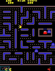 Jr. Pac-Man 2003