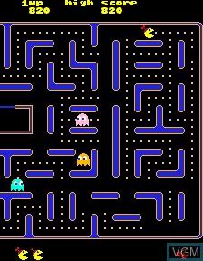 Jr. Pac-Man 2004 Plus