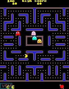Jr. Pac-Man 4000 Plus