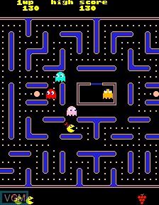 Jr. Pac-Man 8000